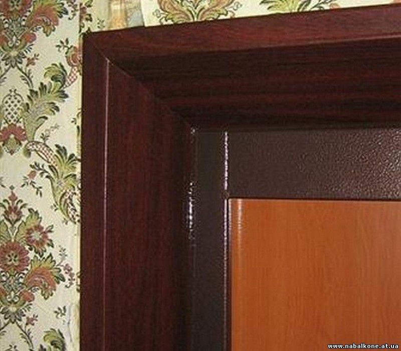 Откосы для железных дверей откосы днепропетровск.